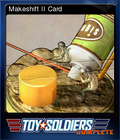 Toy Soldiers Complete Card 04