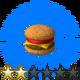 Chicken Invaders 4 Badge 2