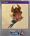 Marcus Level Foil 12
