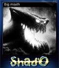 Shad'O Card 3