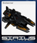 Sirius Online Card 4