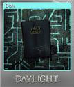 Daylight Foil 3