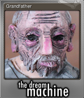 The Dream Machine Chapter 1 & 2 Foil 4