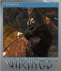 War of the Vikings Foil 3