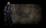 Deadlight Background Ben Parker