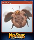 PixelJunk Monsters Ultimate Card 11