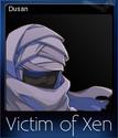 Victim of Xen Card 5
