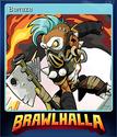 Brawlhalla Card 2