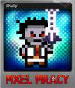 Pixel Piracy Foil 9