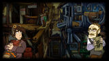 Goodbye Deponia Background Therapy and Ropes