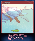 Long Live The Queen Card 01