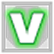Street Fighter V Emoticon sfvvictory
