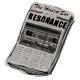 Resonance Badge 3