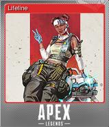 Apex Legends Foil 5