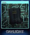 Daylight Card 3