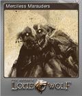 Joe Devers Lone Wolf HD Remastered Foil 10