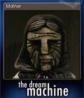 The Dream Machine Chapter 1 & 2 Card 3