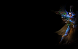 Warhammer 40,000 Dawn of War II Background Eldar