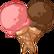 Always Remember Me Emoticon icecream