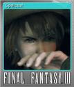 FINAL FANTASY III Foil 6
