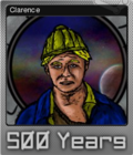 500 Years Act 1 Foil 4