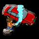 Car Washer Summer of the Ninja Badge 2