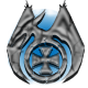 Dino D-Day Badge 2