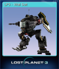 Lost Planet 3 Card 7