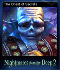 Nightmares from the Deep 2 The Siren's Call Card 7