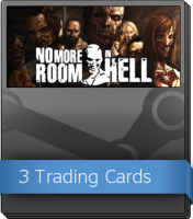 No More Room in Hell Booster