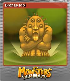 PixelJunk Monsters Ultimate Foil 8.png
