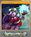 Awesomenauts Foil 3