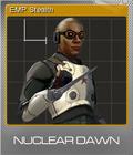 Nuclear Dawn Foil 6