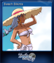 The Legend of Heroes Card 10
