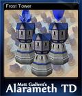 Alarameth TD Card 3