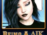 Being a DIK - Season 1 - Riona