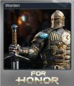 For Honor Foil 02