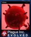 Plague Inc Evolved Card 2