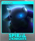 Spiral Knights Foil 12