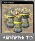 Alarameth TD Foil 6