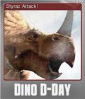 Dino D-Day Foil 6