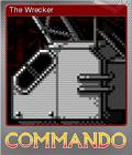 8-Bit Commando Foil 3