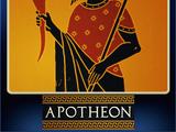 Apotheon - Dionysus