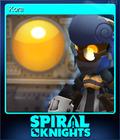 Spiral Knights Card 06