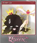 Long Live The Queen Foil 03
