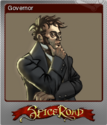 Spice Road Foil 9