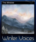 Winter Voices Card 2