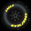 NASCAR the Game 2013 Emoticon tire