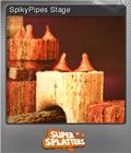 Super Splatters Foil 5