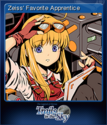 The Legend of Heroes Card 03